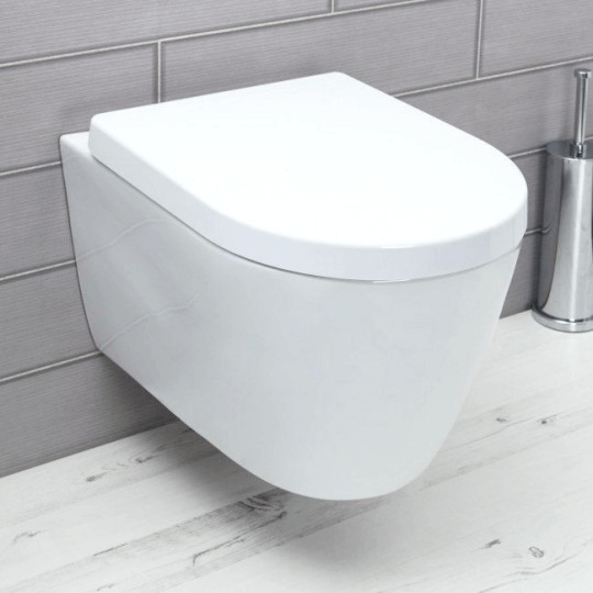 Wall hung toilet buying guide – everything you need to know about a wall hung toilet