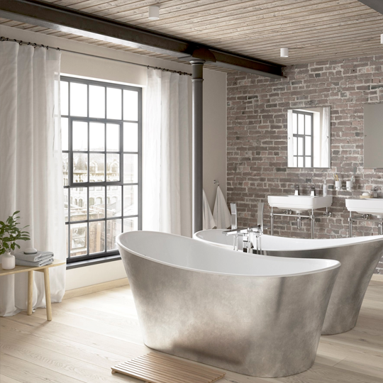 Why 2021 is the perfect time to buy a new bathroom