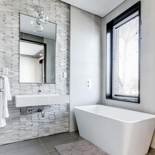 5 modern bathroom ideas for 2021
