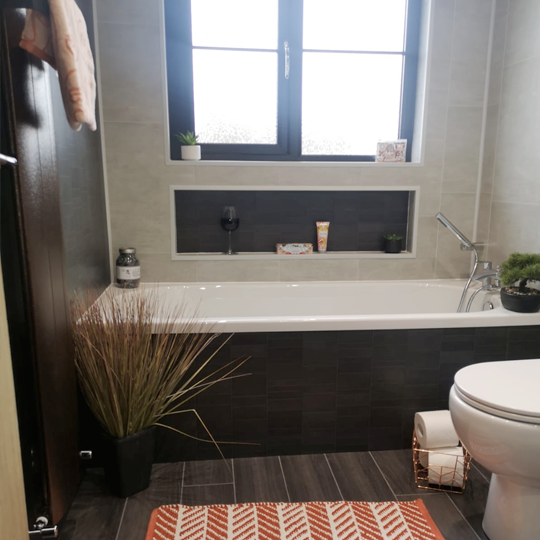 Build your Budget Bathroom that's anything but Basic