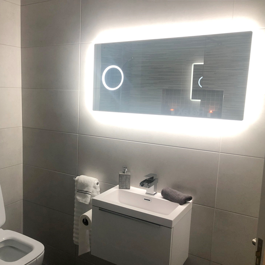 What's the best bathroom mirror to go for?
