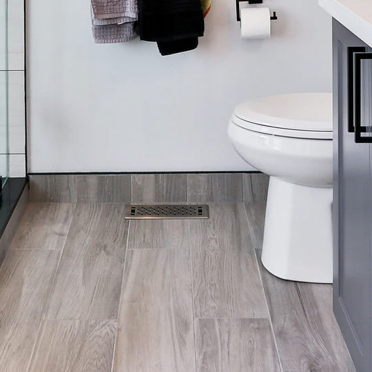 How to Install Underfloor Heating in the Bathroom