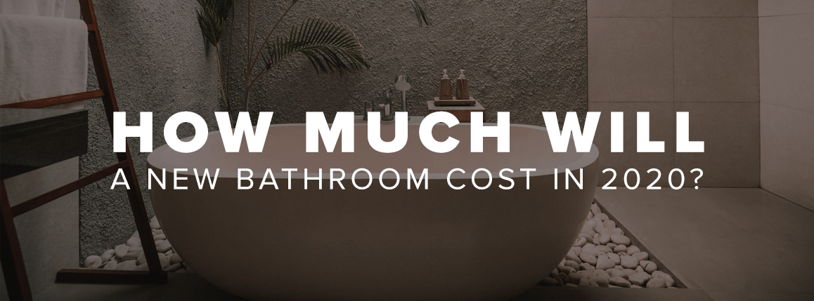 How Much Will A New Bathroom Cost In, Cost Of Putting In A New Bathroom