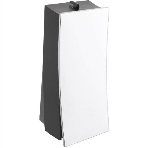 Wave 1 Section Soap Dispenser - 10701