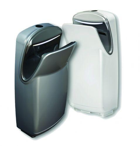 York Dryer - Silver - 12933