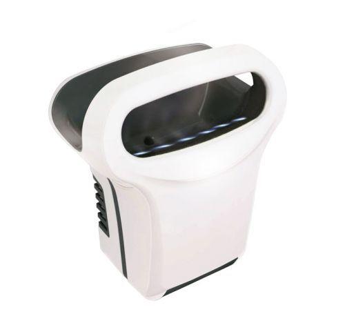 3G Dryer - White Aluminium - 12936