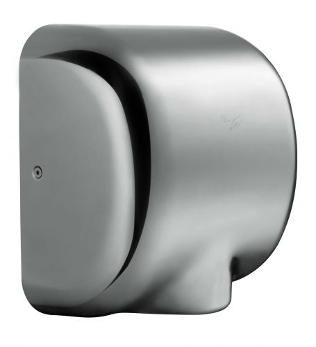 Windsor Dryer - Polished Stainless Steel - 12947