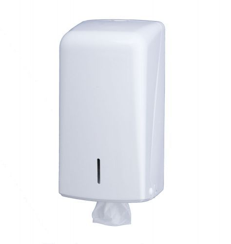 Stream-line Bulk Fill Toilet Tissue Dispenser - White - 12967