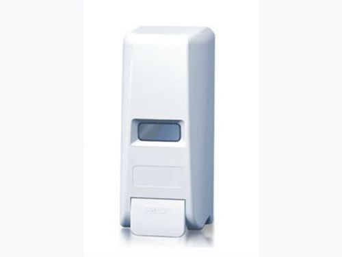 Stream-line Manual Bulk Fill Toilet Tissue Dispenser - White - 12968