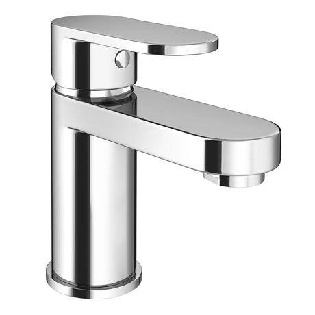 Eliseo Ricci Sapphire Mono Basin Mixer - 13409