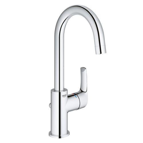 Grohe Eurosmart Single-Lever Basin Mixer - 13859
