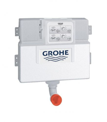 Grohe WC Concealed Cisten 0.82m (13866)