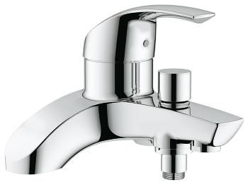 Grohe Eurosmart Deck Mounted Bath Shower Mixer - 8718