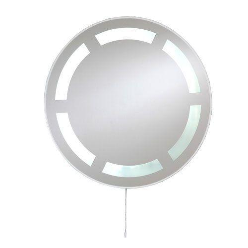 Rockland Circular LED Mirror (10976)