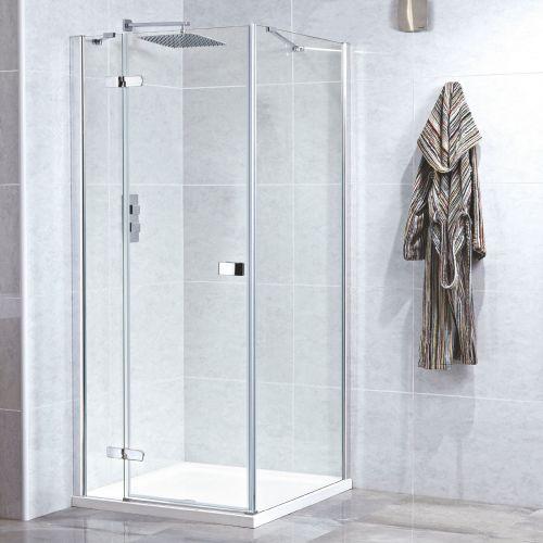 Phoenix Idyllic 1000mm Hinge Shower Door - Left Hand (8384)