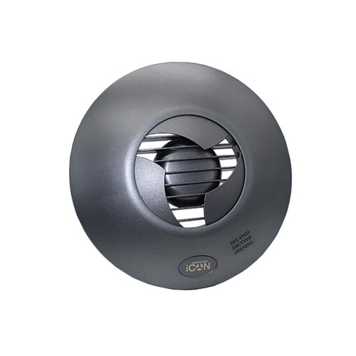 Airflow iCON15 Cover - Anthracite - 9229
