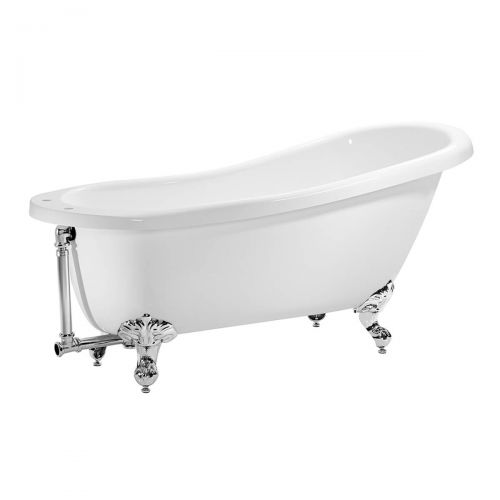 Traditional Freestanding Bath