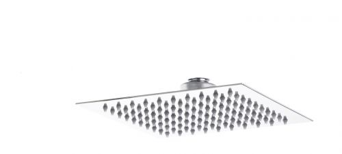 Hudson Reed 200mm Square Fixed Head A3088  (15487)
