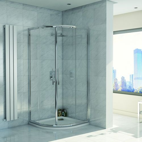 Kiimat Eight² 900mm Quadrant Shower Enclosure (19289)