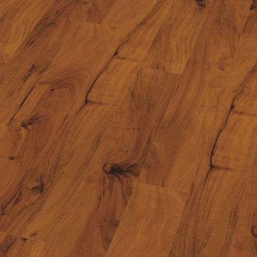 Acacia High Gloss 12mm Laminate Wooden Flooring - 1.85sqm per pack - 14002