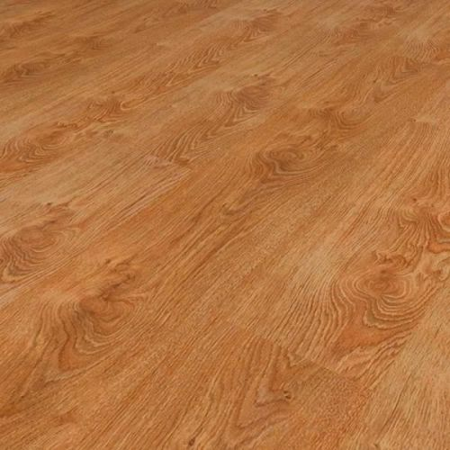 Albany Oak 7mm Laminate Wooden Flooring - 2.47sqm per pack - 14099