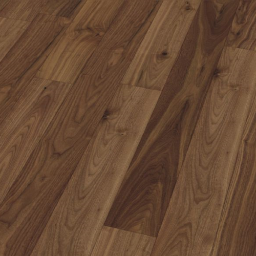 American Black Walnut 127 14mm Wooden Flooring - 2.667sqm per pack (14078)