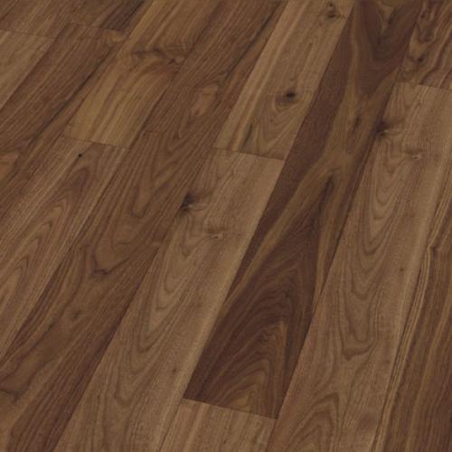 American Black Walnut 127 14mm Wooden Flooring - 2.667sqm per pack - 14078