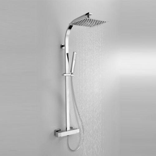 Arc Rain Diverter Shower (10828)
