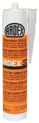 Ardex ST Silicone - Dove Grey - 14474