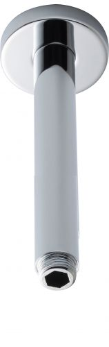 Hudson Reed 300mm Round Ceiling Mounted Arm ARM16 (15495)