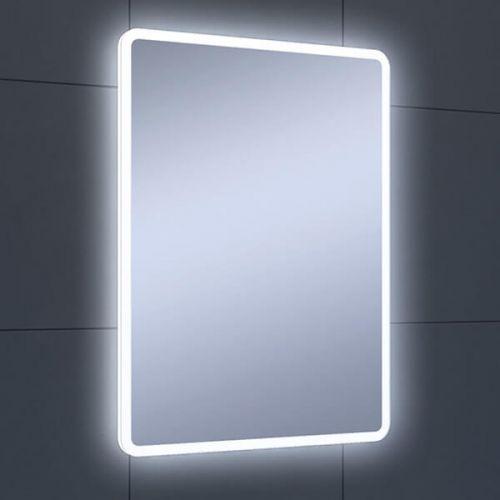 Aurora 800mm x 800mm LED Mirror - 19387