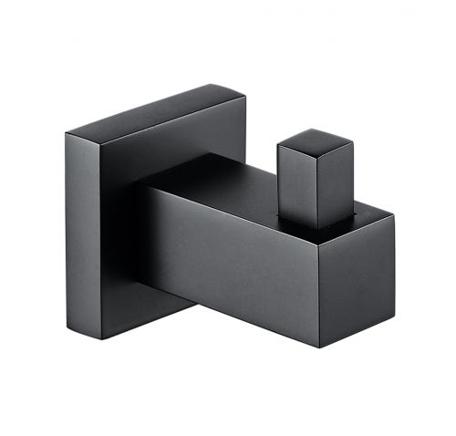 ER Noir Robe Hook - Black (14911)