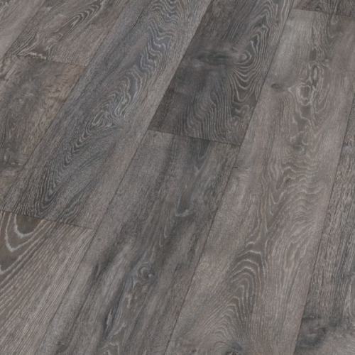 Bedrock Oak 8mm Laminate Wooden Flooring - 2.22sqm per pack - 14094