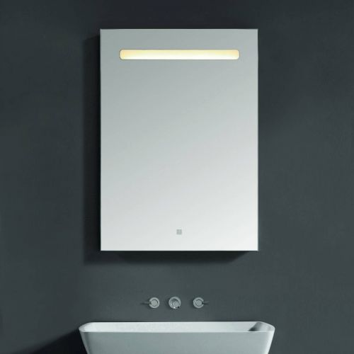 Clear Look Blenheim 700 x 500mm Bluetooth LED Mirrored Cabinet (20684)