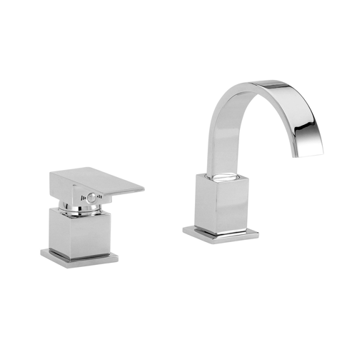 Moods Bathrooms to Love Lupo 2 Hole Bath Filler - 8457