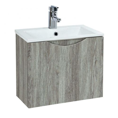 Wall Mounted Vanity Unit