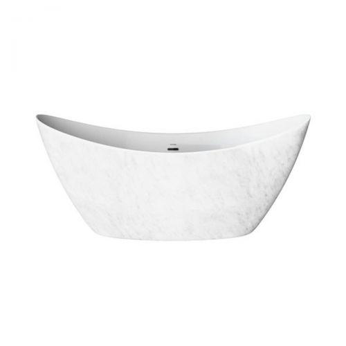 Heritage Wenlock Freestanding Acrylic Double Ended Bath  (7562)