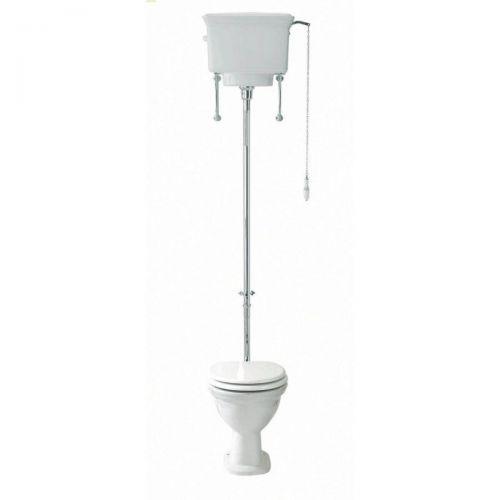 High Level Toilet