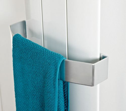 Phoenix 320mm Towel Rail - Chrome - 12984