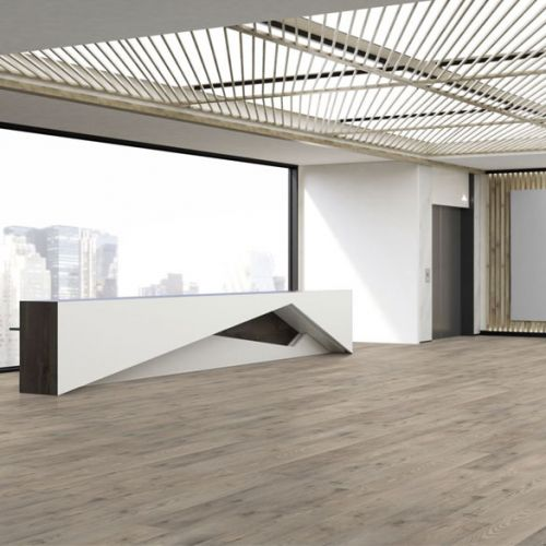 Colorado Oak 12mm Laminate Wooden Flooring - 1.48sqm per pack - 19160