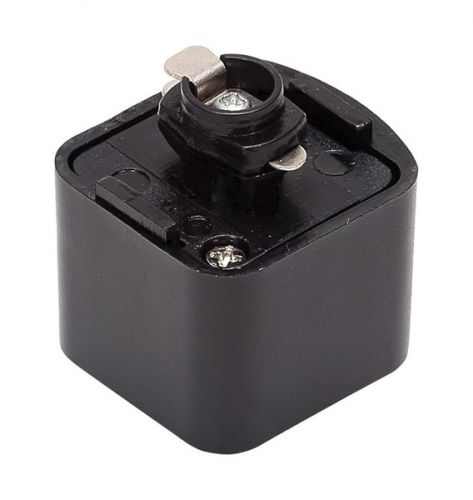 Forum Culina CUL-26332 Pendant Track Adaptor for Single Circuit Track - 18404