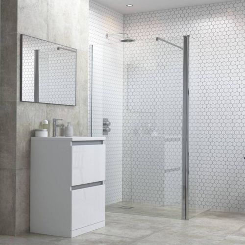 Wetroom Panel