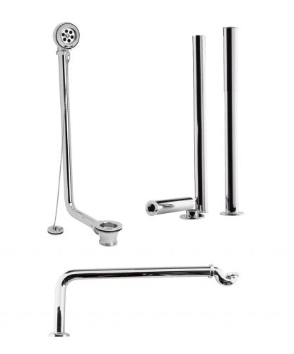 Hudson Reed Roll Top Bath Pack EA368 (15157)