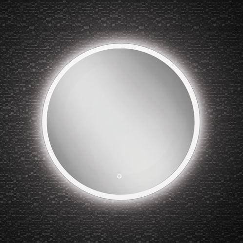 Ellera Designer LED Mirror (13887)