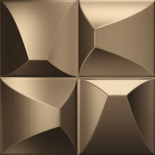 Bronze Feature Tile
