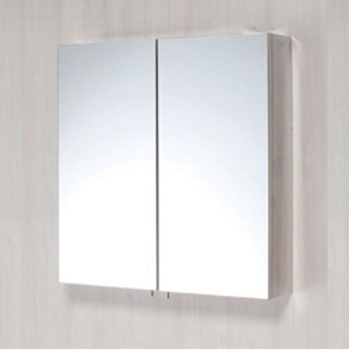 Eliseo Ricci Maxi 600mm Mirrored Cabinet (7791)