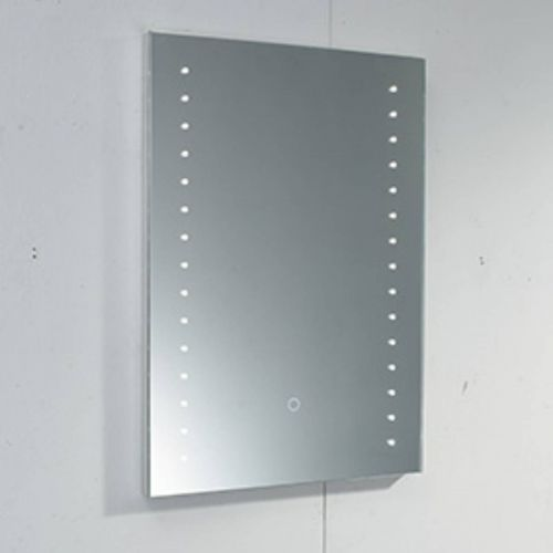 Clear Look Lechlade 700 x 500mm LED Mirror (20687)