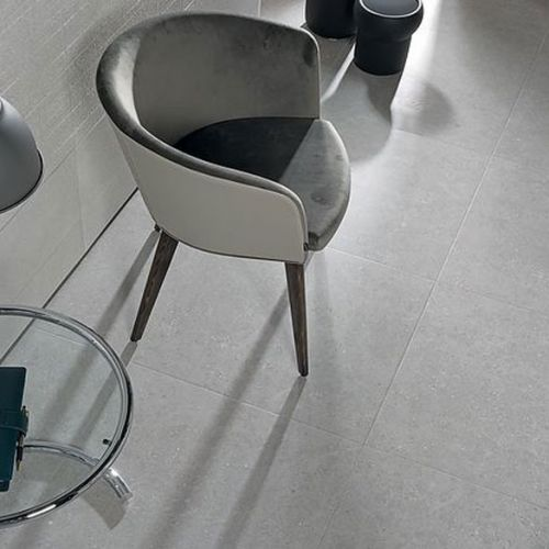 Galaxy Grey 60 x 60cm Porcelain Floor Tile - 1.08sqm perbox (12720)