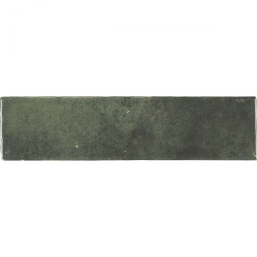 Gemstone Emerald 7.5 x 30cm White Body Tile - 0.63sqm perbox (20640)