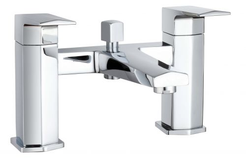 Nuie Hardy Bath Shower Mixer - 15205